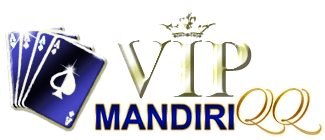 logo vipmandiriqq